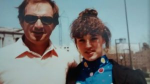 Heather and Dad